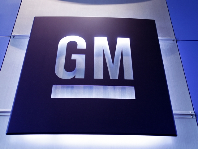 GM pays $1.3 million to Kentucky in settlement