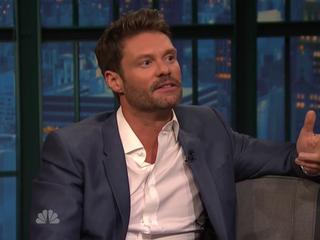 Ryan Seacrest will host new 'American Idol'