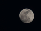 Full moon is the first of its kind since 1967