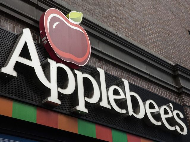 Up to 135 Applebee's Restaurants to be closed