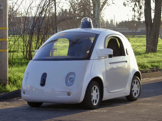 Future of driving may look a lot different