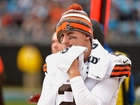 Browns deny Johnny Manziel was drunk at practice