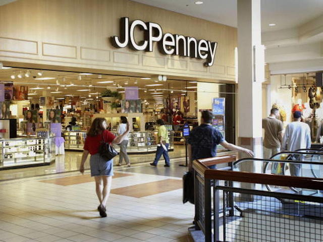 A penny for Penney: JC Penney launches 1-cent deals