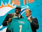 Social media leak hurts Tunsil's NFL draft stock