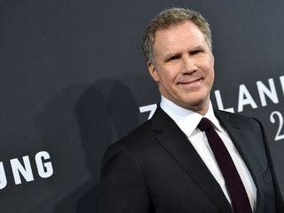 Will Ferrell drops Reagan comedy after outrage