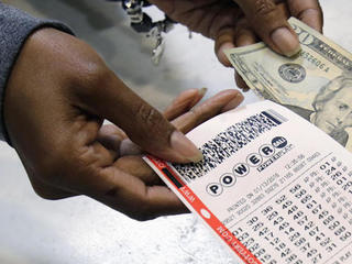 Powerball jackpot jumps to $650M