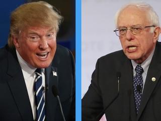 That Trump-Sanders debate likely won't happen