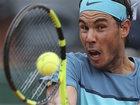 Nadal hits Grand Slam milestone at French Open