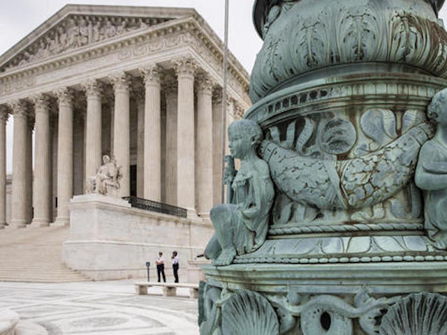 Supreme Court rejects Google's appeal in AdWords case