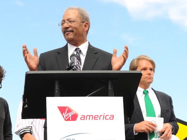 Pennsylvania Congressman Chaka Fattah Convicted In Corruption Case