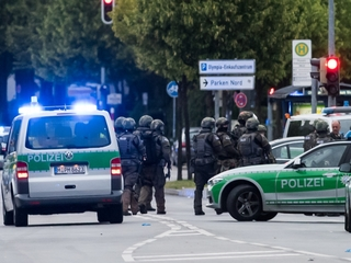 2 attacks continue string of violence in Germany