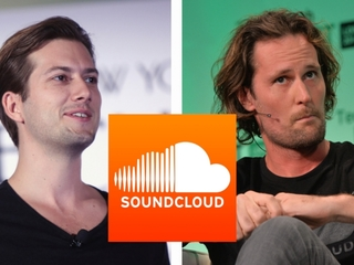 SoundCloud reportedly for sale for $1B