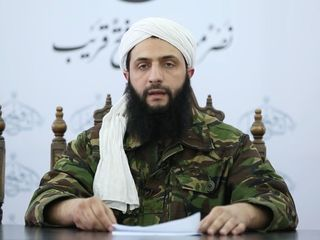 Nusra says it's cutting ties with Al-Qaeda
