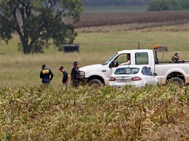 Pilot Identified in Balloon Crash
