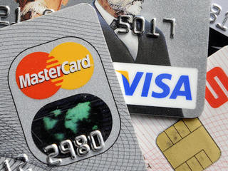 5 signs you need a new credit card