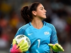Hope Solo's suspension may end her US team run