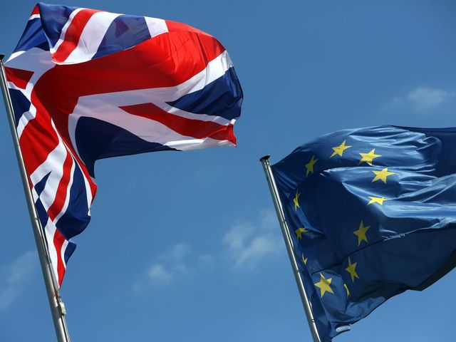 Britain to begin European Union exit by April