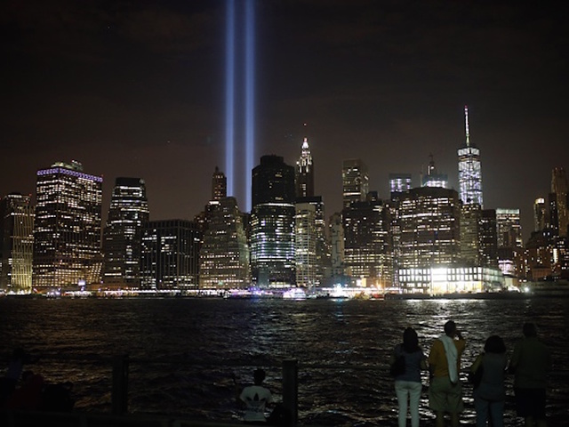 United States marks 15th anniversary of 9/11 attacks