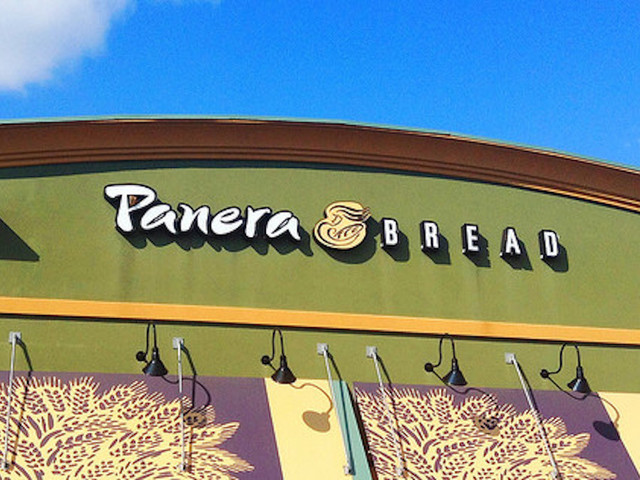 Krispy Kreme owner, coffee giant JAB buying Panera