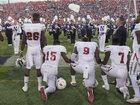 Nebraska anthem protesters draw ire of governor