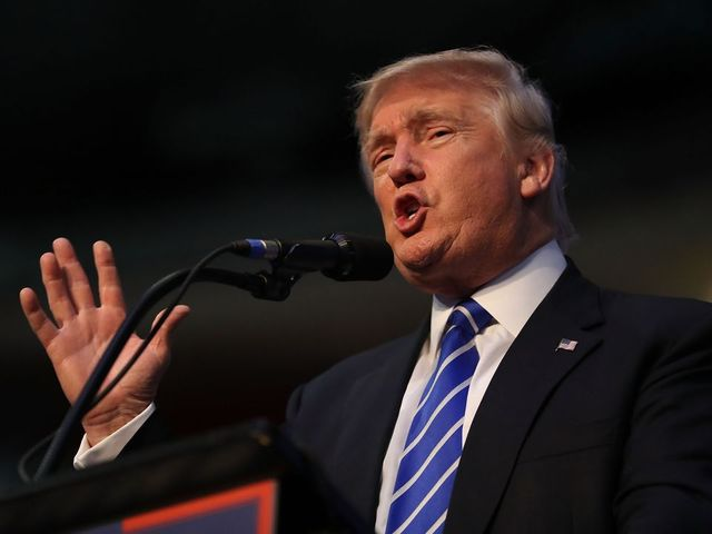 Donald Trump Vows to Sue Sexual Assault Accusers After Election