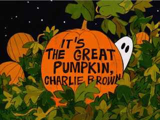 'It's the Great Pumpkin, Charlie Brown' turns 50