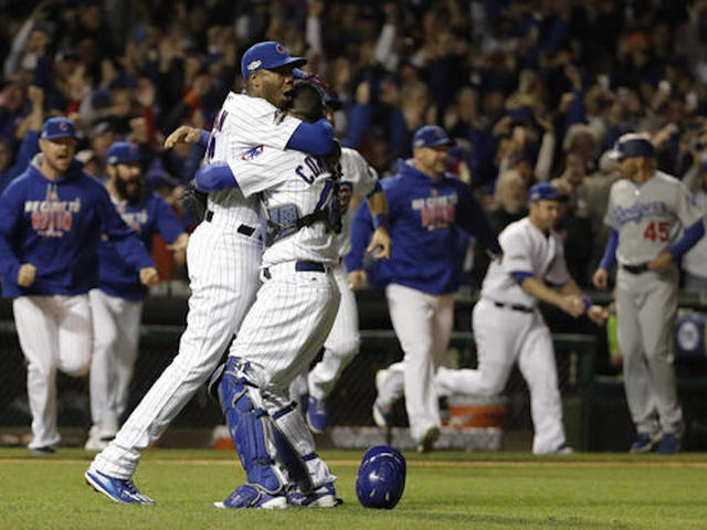 World Series ticket prices skyrocket in Chicago