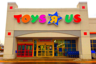 Toys R Us has 'quiet' hours for kids with autism