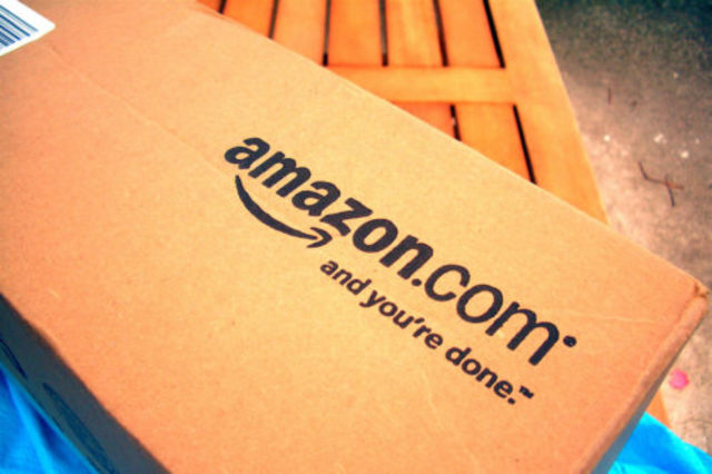 Amazon to add 30000 part-time jobs