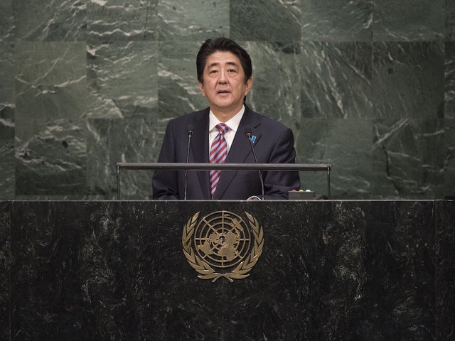Japanese prime minister plans to visit Pearl Harbor