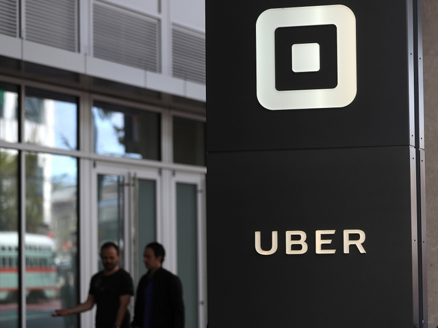 Uber director David Bonderman resigns from board after comment about women