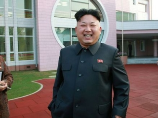 North Korean missile test fails