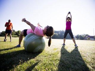2 workouts a week may be enough, doctors say
