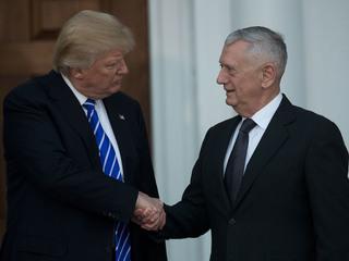 Senate confirms 2 Trump cabinet picks