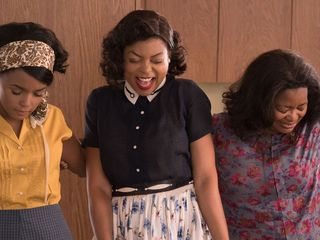 'Hidden Figures' author to speak at U-Michigan