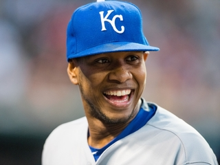 Kansas City Royals pitcher Yordano Ventura dies