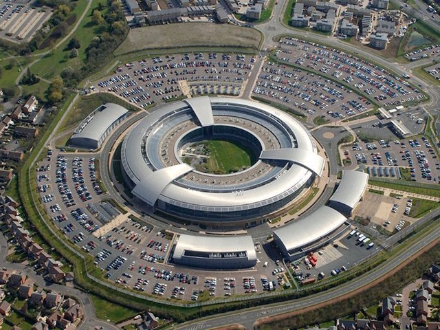U.S. allegations about Britain's GCHQ will not be repeated: May's spokesman