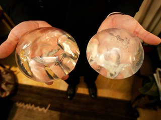 Breast implants linked to rare cancer, deaths