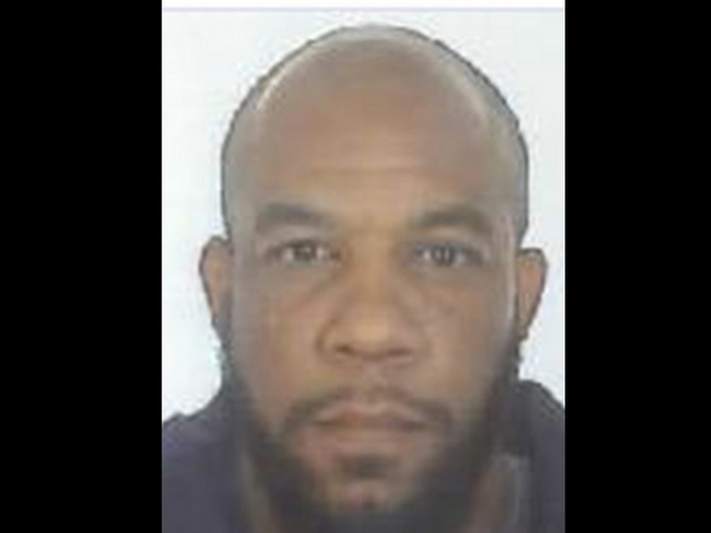 Wife of London attacker 'saddened and shocked'