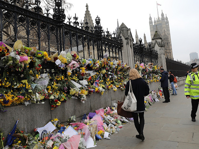 London attacker's mother, Janet Ajao, shocked, saddened over attack