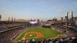 Tigers win 4-0 over Angels