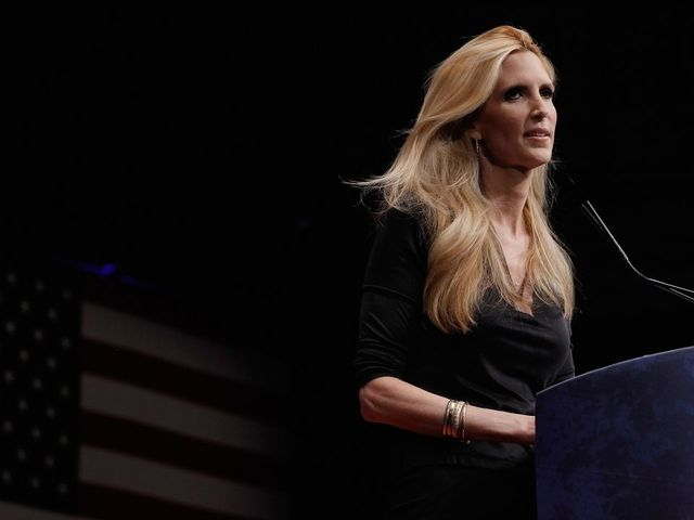UC Berkeley offers Ann Coulter a different date