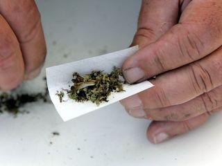 Bay City expresses interest in medical marijuana