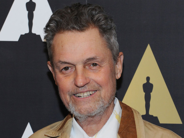 Demme directed iconic rock film with the Talking Heads