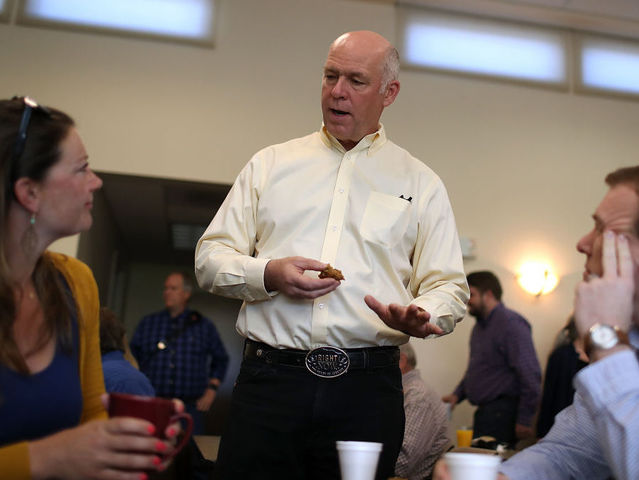 Montana's special election: Know the facts