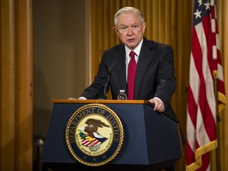 Sessions omitted Russia talks on security form