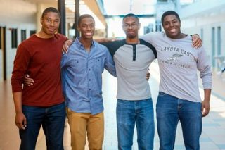 Quadruplets Accepted Into 29 Colleges