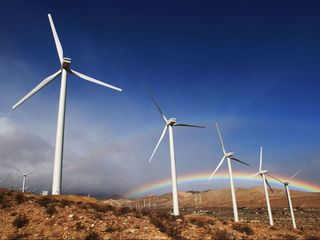 Mediator to find solution to wind-energy dispute