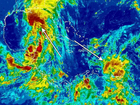 Tropical Storm Cindy forms, Bret in Caribbean