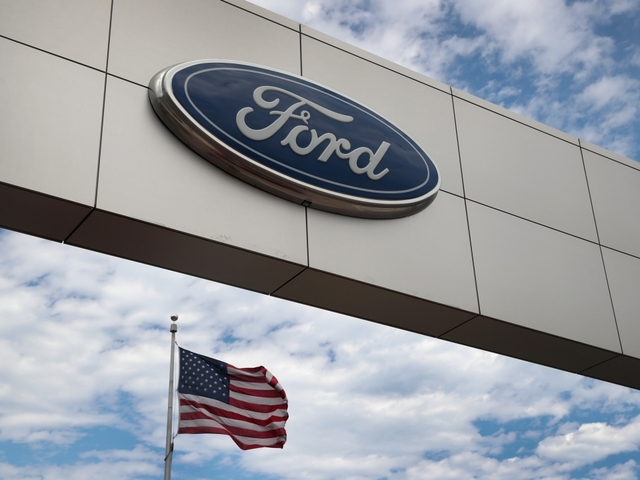 Ford set to invest almost  $1 billion into Truck Plant